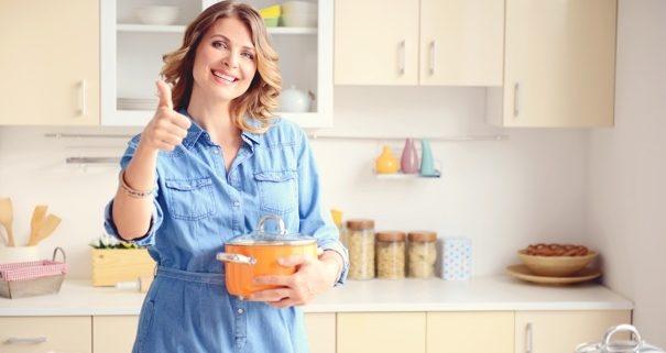 Small Kitchen Ideas -