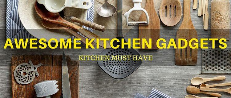 kitchen-gadgets