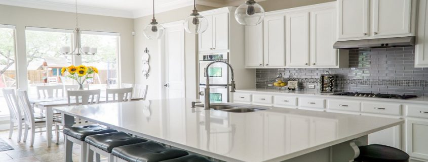 Which Kitchen Countertop is best for Your New Home