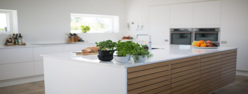 7 Eco-Friendly Kitchen Decor Ideas You Should Know