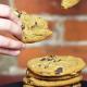 Bake Chocolate Chip Cookies