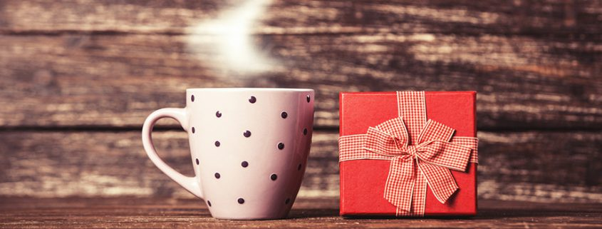 Gift with Coffee?