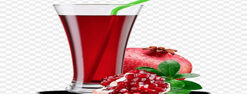 Juicing Pomegranate